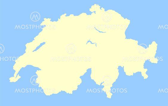 Speedfighter17 N Kuva Sveitsi Kartta Mostphotos
