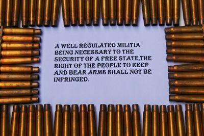 ammo frame
