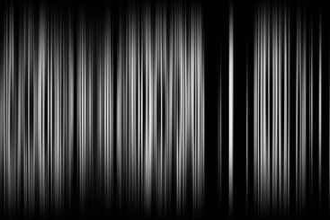 Fantastic abstract panorama stripe background design...