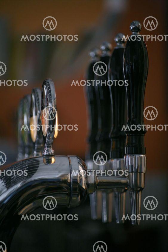 Øl ovntapningen