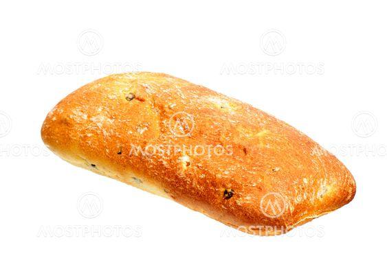 Oliv ciabatta bröd limpa