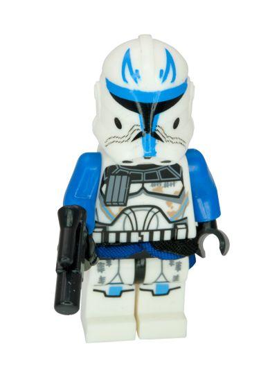 Captain Rex Lego Minifigure