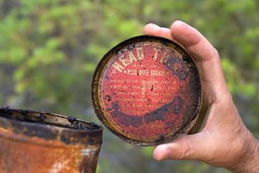Mica Axle Grease