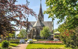 Falkenbergs kyrka