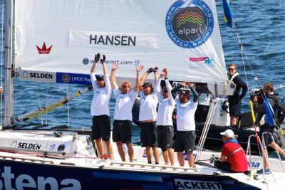 Team Björn Hansen