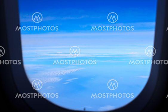 lentokone window3