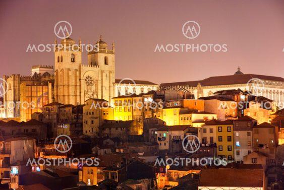 Se, Cathedral of Porto