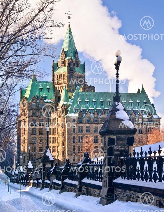 Confederation Canada