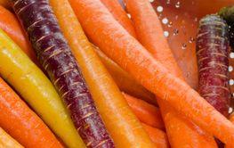 Tasty Carrots