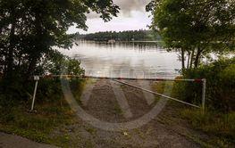 Vid Håknäs brygga