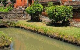Royal Temple of Tamun Ayun - Bali