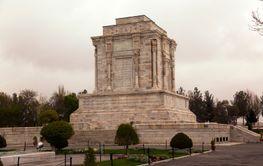 Tomb of Ferdosi