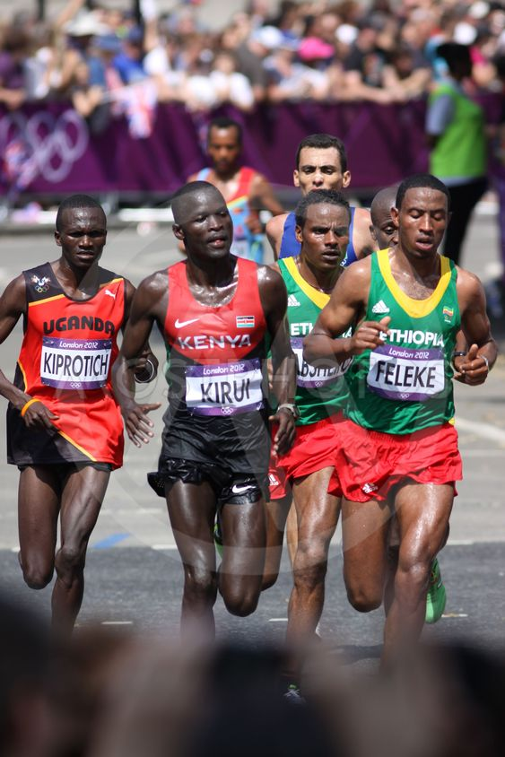 Kiprotich and Kirui