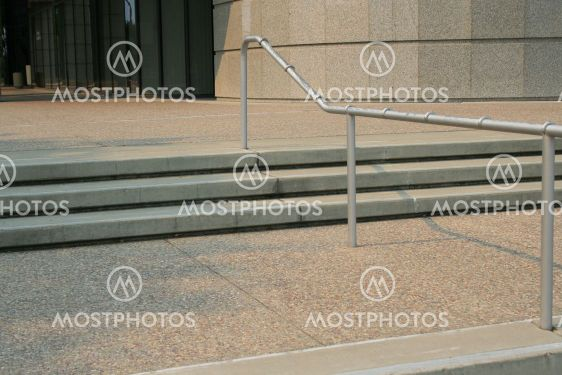 Steps And Handrails