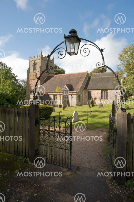 beoley kyrka