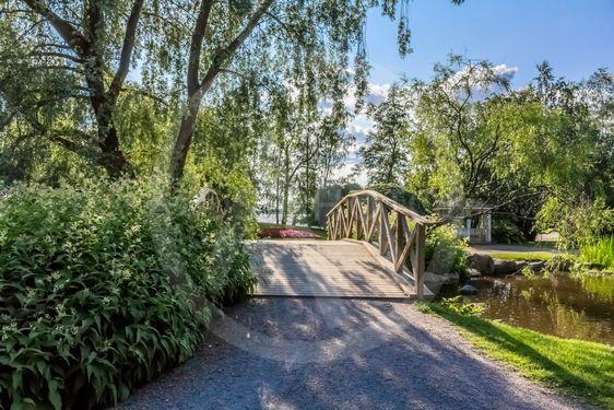 Arboretum Tampere Hatanpää