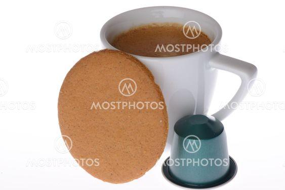 Dags för kaffe & pepparkaka