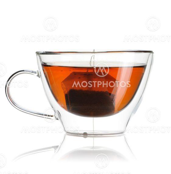 Kuppi teetä