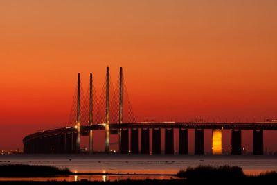 Sunset link