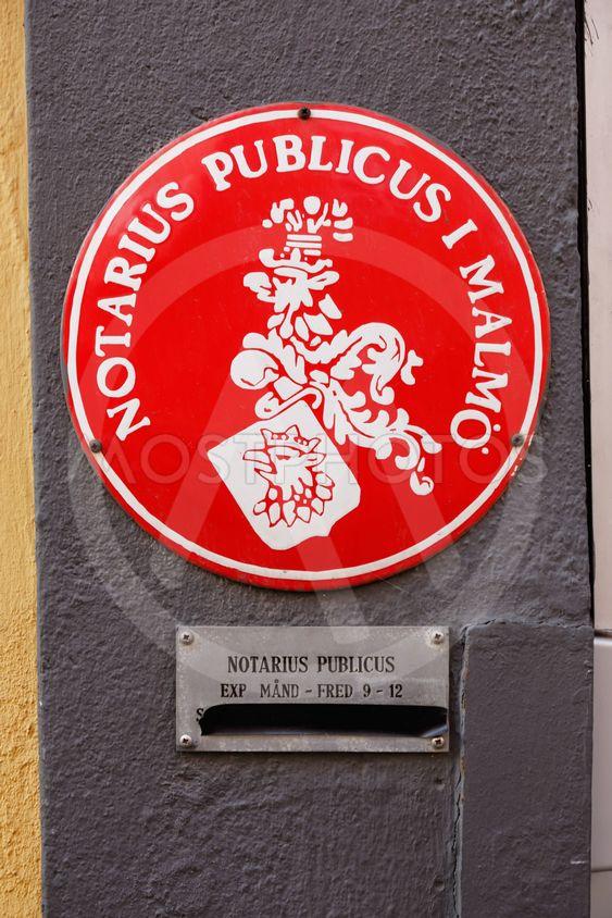 Notarius Publicus Örebro