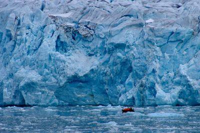 Lilliehöökglacier
