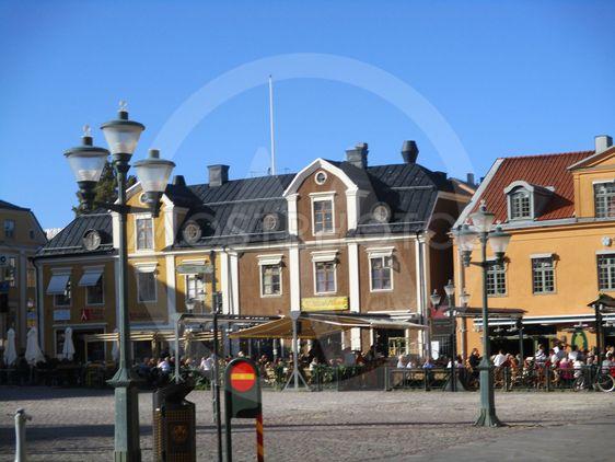 Linköpings uteliv