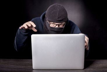 the cunning hacker