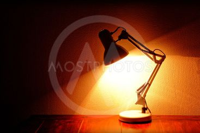 Architect lamp