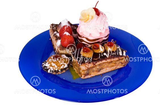 Fancy kakku (typistämättä...