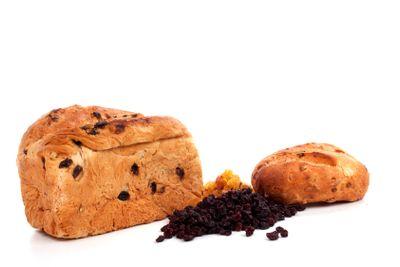 Currant-bread