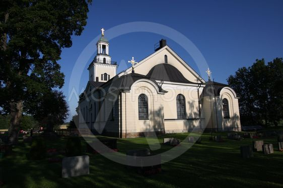 Del kirke