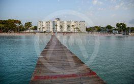 Sunwing Alcudia beach hotel, Mallorca