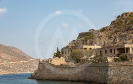 Spinalonga, Crete 9
