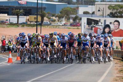 2009 Tour Down Under