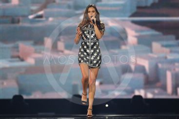 Alma from France Eurovision 2017