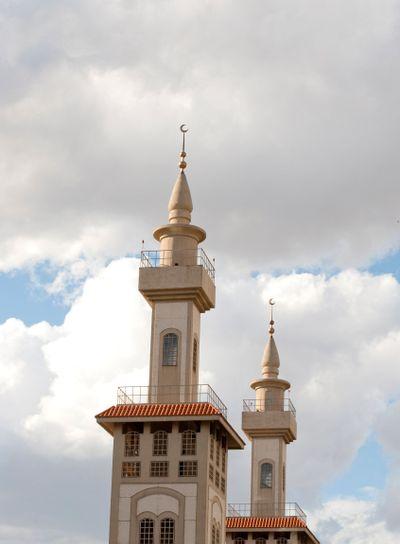 Buenos Aires Mosque