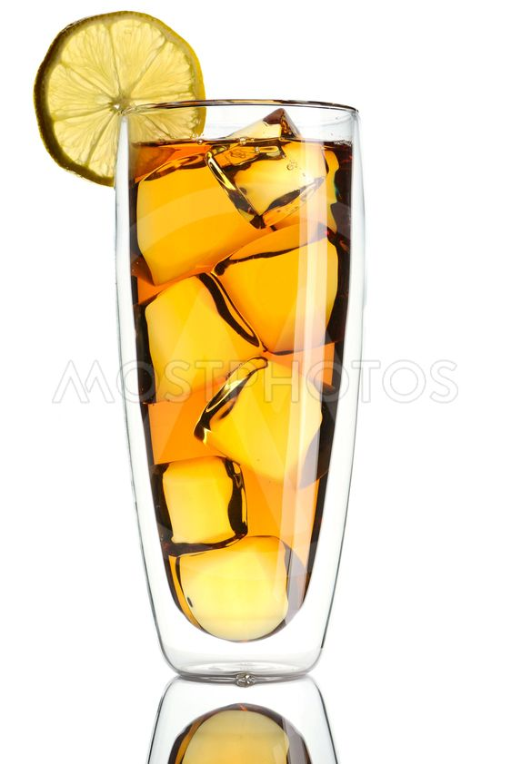 Iced te