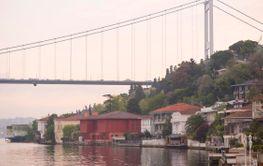 Bosphorus 2020