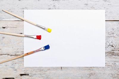 Paint bruches