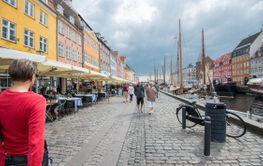 Nyhavn, Köpenhamn