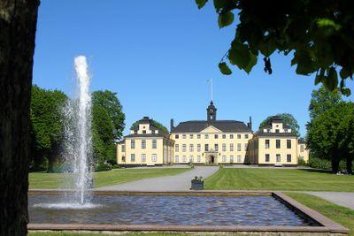 Ulriksdal slott