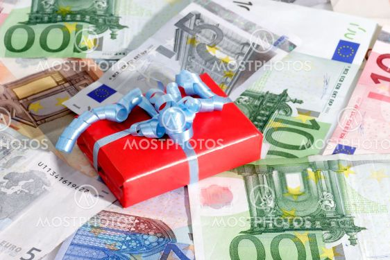 Costly Gift