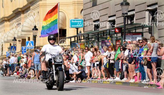 Stockholms Prideparad 2012