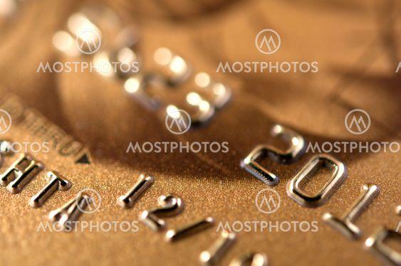 Kullan luottokortin