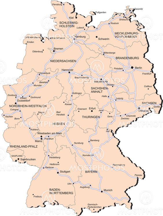 Gennady Poddubny N Kuva Saksa Rautateiden Kartta Mostphotos