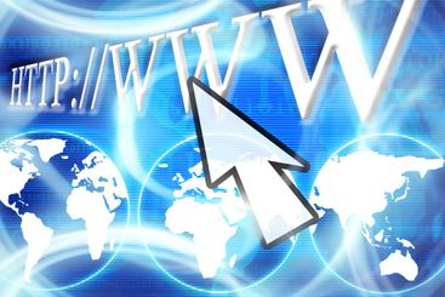 internet link