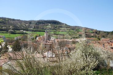 By i Languedoc-Roussillon