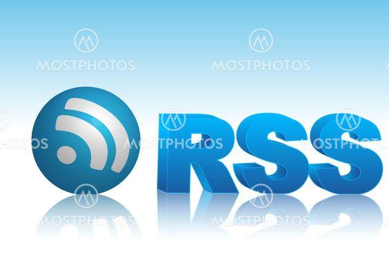 RSS-symbolia