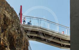 Gångbro