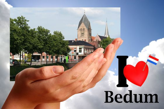 Love Holland